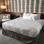 Photo de Rotterdam Marriott Hotel