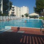 Photo de Hotel Club La Villa
