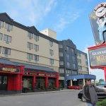 Foto de BEST WESTERN PLUS Cairn Croft Hotel