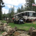Hidden Valley Campground Photo