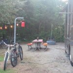 Photo de Flanners Beach Campground