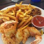 Moondog Seaside Eatery Foto