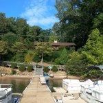 Blue Waters Mountain Lodge Foto