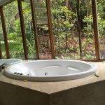Crystal Creek Rainforest Retreat Foto