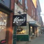 Kanes grub & pub