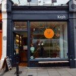 Kaph on Drury Street