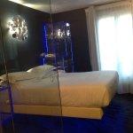 Seven Hotel Paris Resmi
