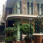 A teste of the french quarters