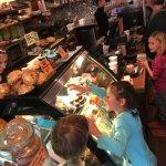 The Modern Bakeshop & Cafe