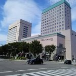 Oarks Canal Park Hotel Toyama Foto