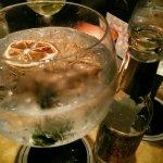Rossini Cocktailbar Cafè Foto