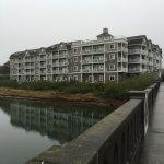 Foto de Rivertide Suites