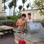 Marriott's St. Kitts Beach Club Foto