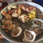 Photo de Monty's Raw Bar