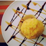 fried ice cream @joan_of_archt