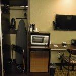 Photo de Microtel Inn & Suites by Wyndham Fairmont