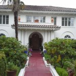 Foto de The Villa Bed & Breakfast