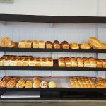 Fresh Breads baked daily