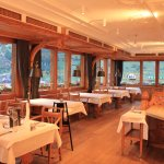 Photo of Chalet Hotel Schoenegg Restaurant
