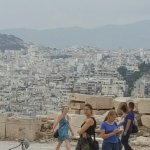 Photo de Athens Walking Tours