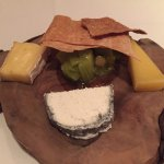 Cheese plates (local)