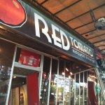 Red Tomato Foto
