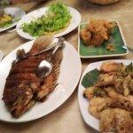 Lembur Kuring Restaurant