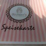 Strohauer's Cafe Foto