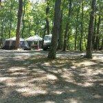 Foto de Foxwood Family Campground