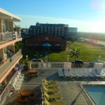 Olympic Beach Resort Photo