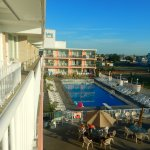 Olympic Beach Resort-billede