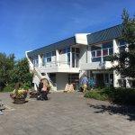 Photo de Hotel Edda - Egilsstadir