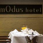 Foto de mOdus Hotel