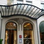 Photo de Raspail Montparnasse Hotel