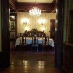 Foto di Churchill Manor Bed and Breakfast