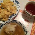Foto de China Cottage Restaurant