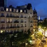 Photo de Raspail Montparnasse Hotel