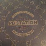 Φωτογραφία: PB Station