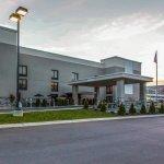 Quality Suites Nashville Airport Foto