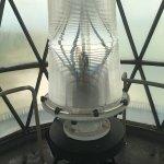 Cape Florida Lighthouse Foto