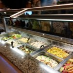 Photo of Buffet des continents