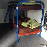 my bunk bed