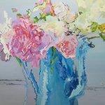Jennifer Gabbay | Blumen