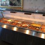 bao bao Chinese restaurant照片