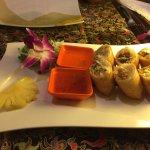 Smile Khaolak Restaurant Foto