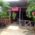 Steve's Steak Bar