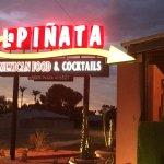 Foto de La Pinata Mexican Restaurant