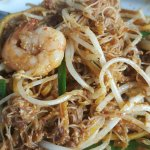 Best hokkien mee and fried noodles in Hatyai