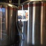 Photo of Seward Brewing Company