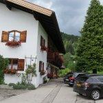 Gästehaus Bergstüberl Foto